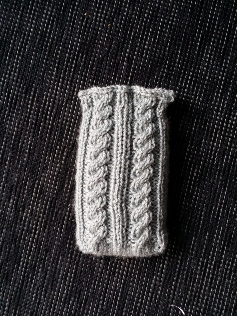 TomTom sock
