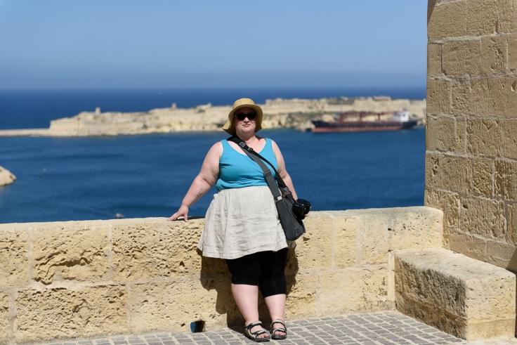 Sewaholic Rae skirt in linen