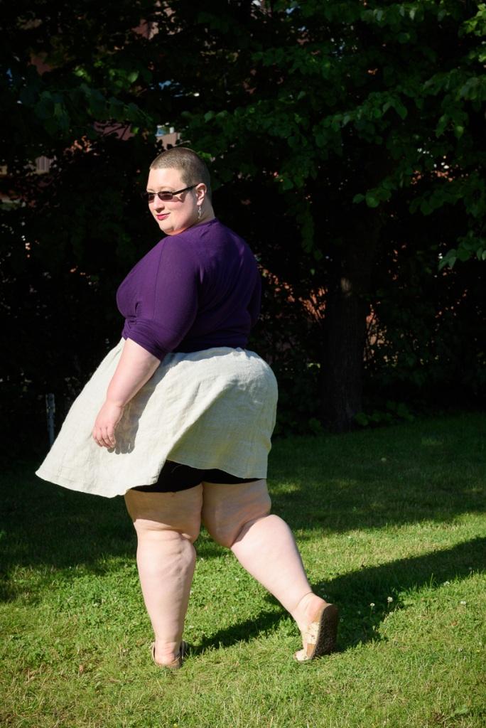 Sewaholic Rae Skirt